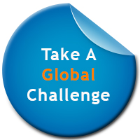 Challenge Yourself. Take a Global Challenge