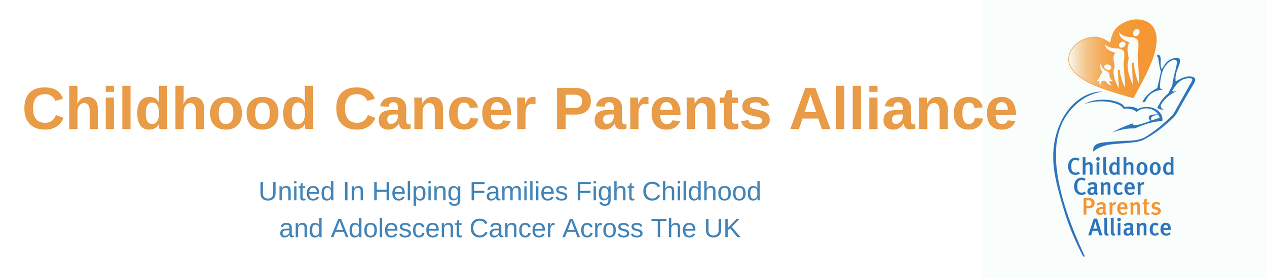 CCPA Childhood Cancer Parents Alliance